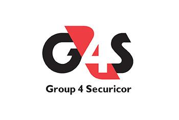 G4S Client Logo